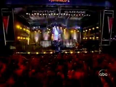 OZZY OSBOURN LIVE IM NOT GOING AWAY - YouTube