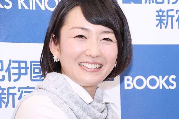 狩野恵里アナ、フリー転身は「あり得ない。私はテレ東じゃないとやっていけないから」 - ライブドアニュース