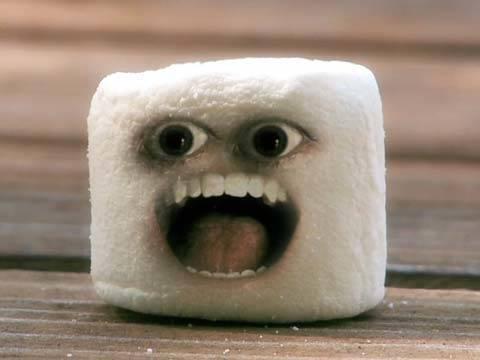 Marshmallow Murder - YouTube