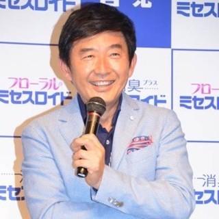 国分太一、石田純一に「出馬してほしかった」- 今回の件で「もっと好きに」 | ニコニコニュース