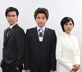 『そし誰』夏ドラマ初回満足度首位 | マイナビニュース