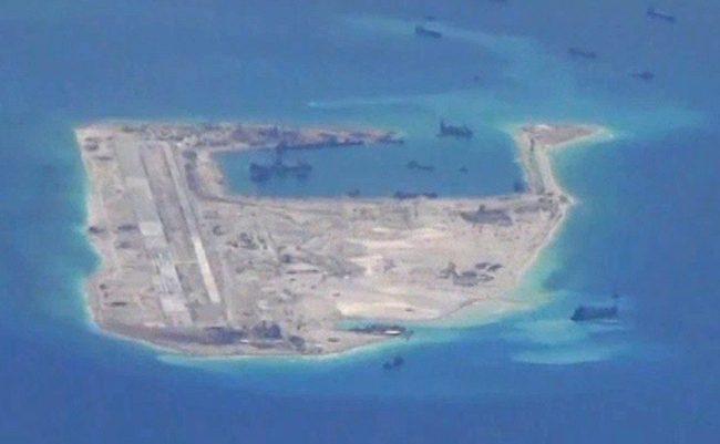 南シナ海裁定で完敗した中国、世界の「判決を支持」反応に逆ギレ - まぐまぐニュース!