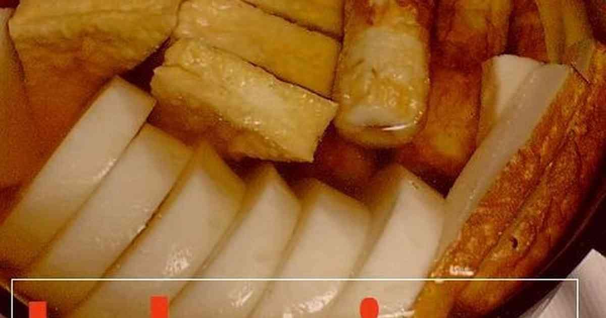 プロの味~おでん・つゆ(だし)☆ by taka_jam [クックパッド] 簡単おいしいみんなのレシピが243万品