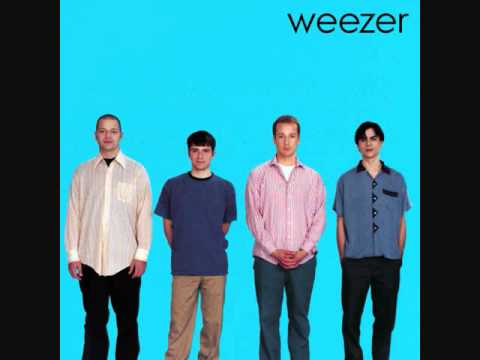 No One Else w/Lyrics - Weezer - YouTube