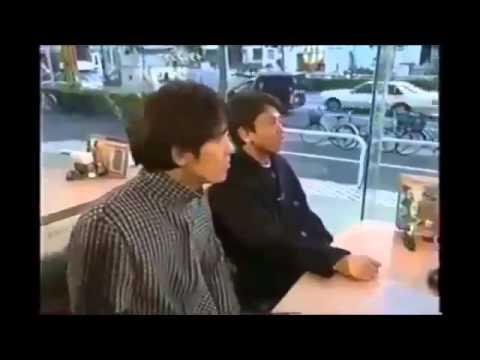 ガキの使い 全力疾走する芸能人が見れる店 - YouTube