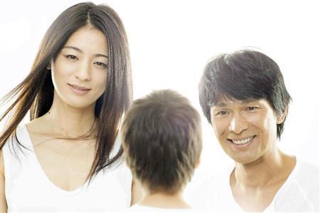 尾野真千子、「ミタ」脚本の遊川氏とバトル!?江口洋介と初夫婦役