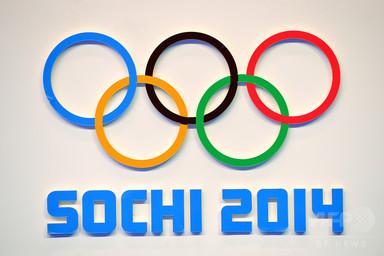 ソチ五輪でロシアの金メダリスト4人がドーピングか、米テレビで告発 写真1枚 国際ニュース:AFPBB News