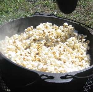 キャンプ アウトドア料理