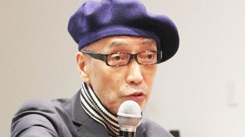 テリー伊藤、斎藤佑樹に「雑巾がけからやり直せ」