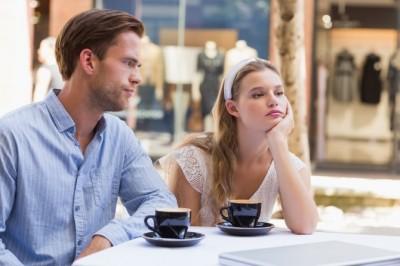 この子、もういいわっ! 男性が、デート中に相手の女性の冷めてしまった瞬間9|「マイナビウーマン」