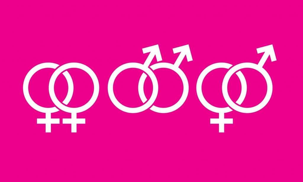 セクシャルフルイディティとは型にはまらない性の新しいあり方。日本人の13人に1人が該当するとの調査結果も。