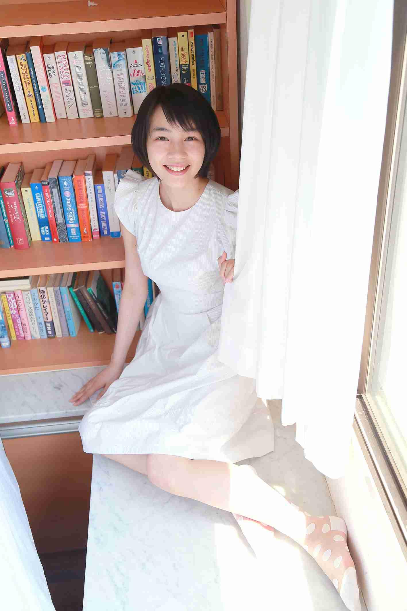 能年玲奈改め「のん」復活インタビュー (FRIDAY) - Yahoo!ニュース