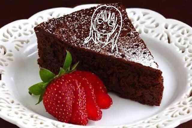 好きなケーキ屋さん!