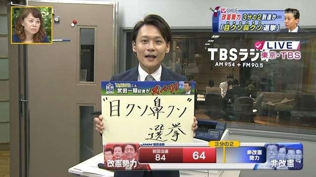 日本のメディアをどう思いますか?