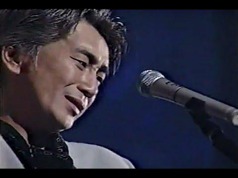 玉置浩二 - メロディー - YouTube