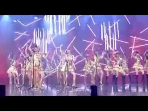 【 IKZO 】 俺ら フライングゲット 【 AKB48 】 - YouTube