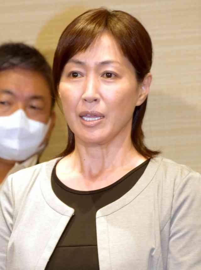 高島礼子、薬物反応出ず 所属事務所が報告「結果は陰性」 (オリコン) - Yahoo!ニュース