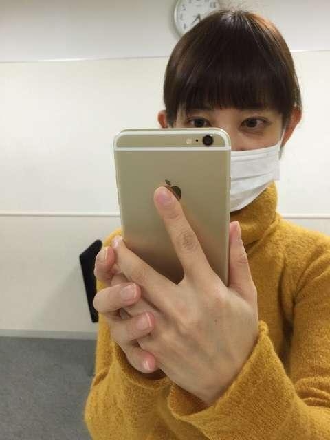 大渕愛子弁護士、頭部強打で目の周囲に大きなアザ メイク前後を公開