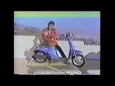 Michael Jackson - Suzuki Adverts compilation - YouTube