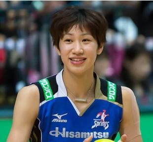 好きな女性スポーツ選手は誰ですか?
