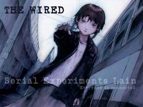 Lain opening [Full] - YouTube
