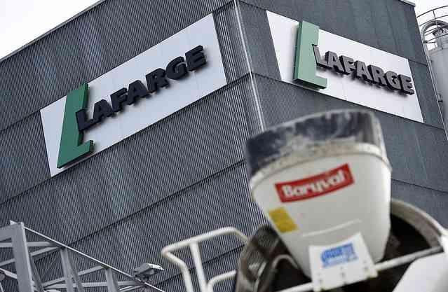 フランスのセメント大手企業が「イスラム国」と取引か 現地紙報じる - ライブドアニュース