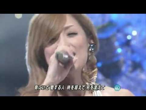 Heaven  浜崎あゆみ - YouTube