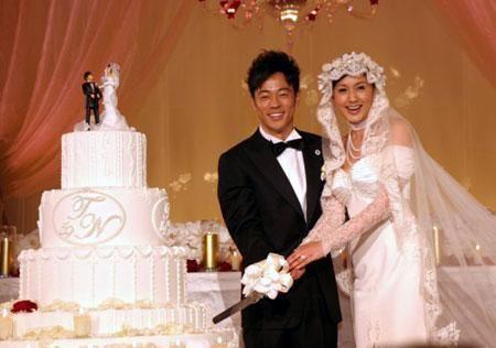 片岡愛之助 挙式は神式、ド派手婚報道は否定「僕らもビックリ」
