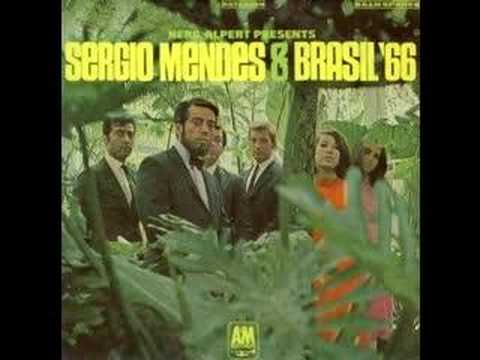 Sergio/Brasil '66 - ♫ Going Out Of My Head ♫ - YouTube