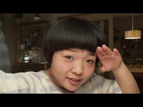 ほろよい『horoyoi okarina』篇 15秒 おかずクラブ サントリー - YouTube