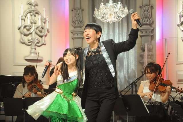 和田アキ子の音楽フェス連続参加に「場違い感ハンパなし」の声!