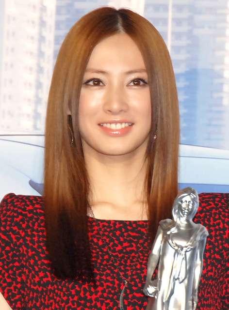DAIGOと結婚後も仕事続ける北川景子に中居正広が疑問「なんで働くの」