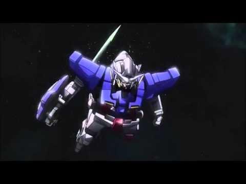 ガンダムOO儚くも永久のカナシ Gundamu OO Hakanakumo Towa No Kanasi - YouTube