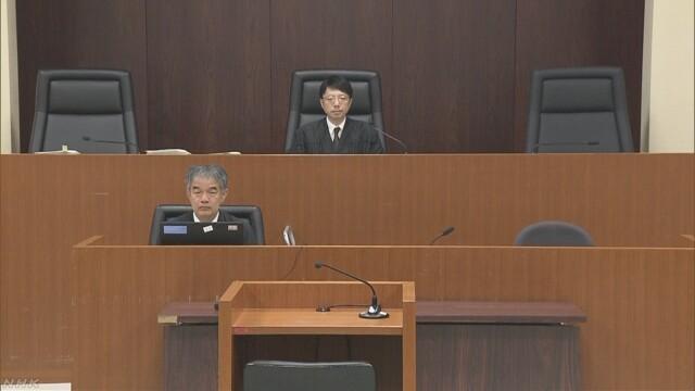 靖国神社に火薬入りパイプ 韓国人被告に求刑 | NHKニュース