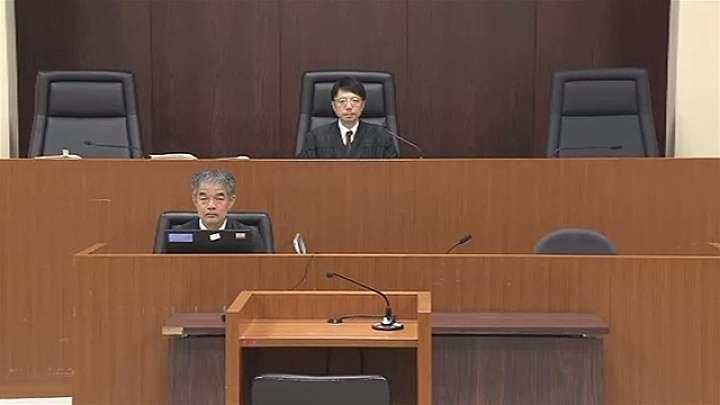 靖国爆発音事件、韓国人の被告に懲役5年を求刑 News i - TBSの動画ニュースサイト