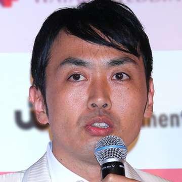 アンガ田中が、子役批判?「メディアが作り上げた天才」発言が波紋   日刊大衆