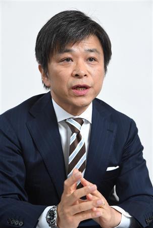 NHK武田真一アナが語る災害報道の教訓…「本気で命を救うんだという決意を」 (産経新聞) - Yahoo!ニュース