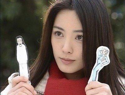向井理『神の舌を持つ男』が初回6.4%大コケ…木村文乃のコミカル演技が「びっくりするほど寒すぎる」!?