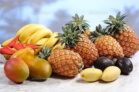 トロピカルフルーツ好きな人
