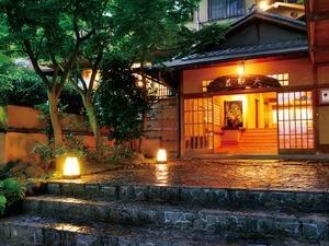 素敵な温泉旅館の画像が欲しい