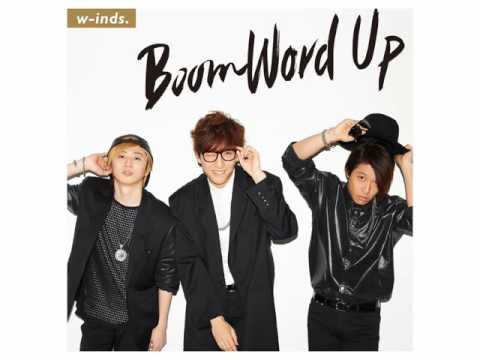 W-INDS - FUNTIME - YouTube