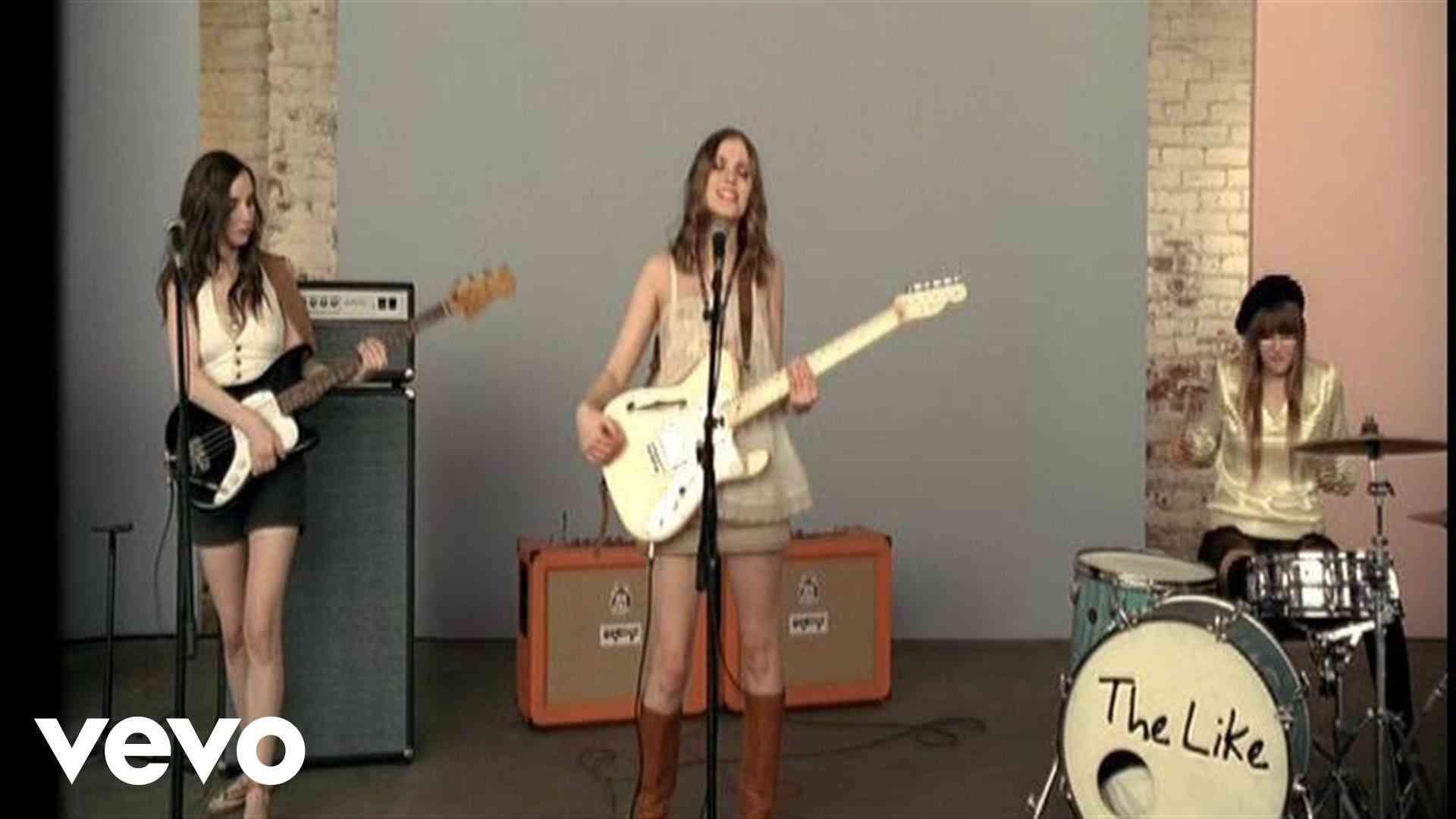 The Like - June Gloom - YouTube