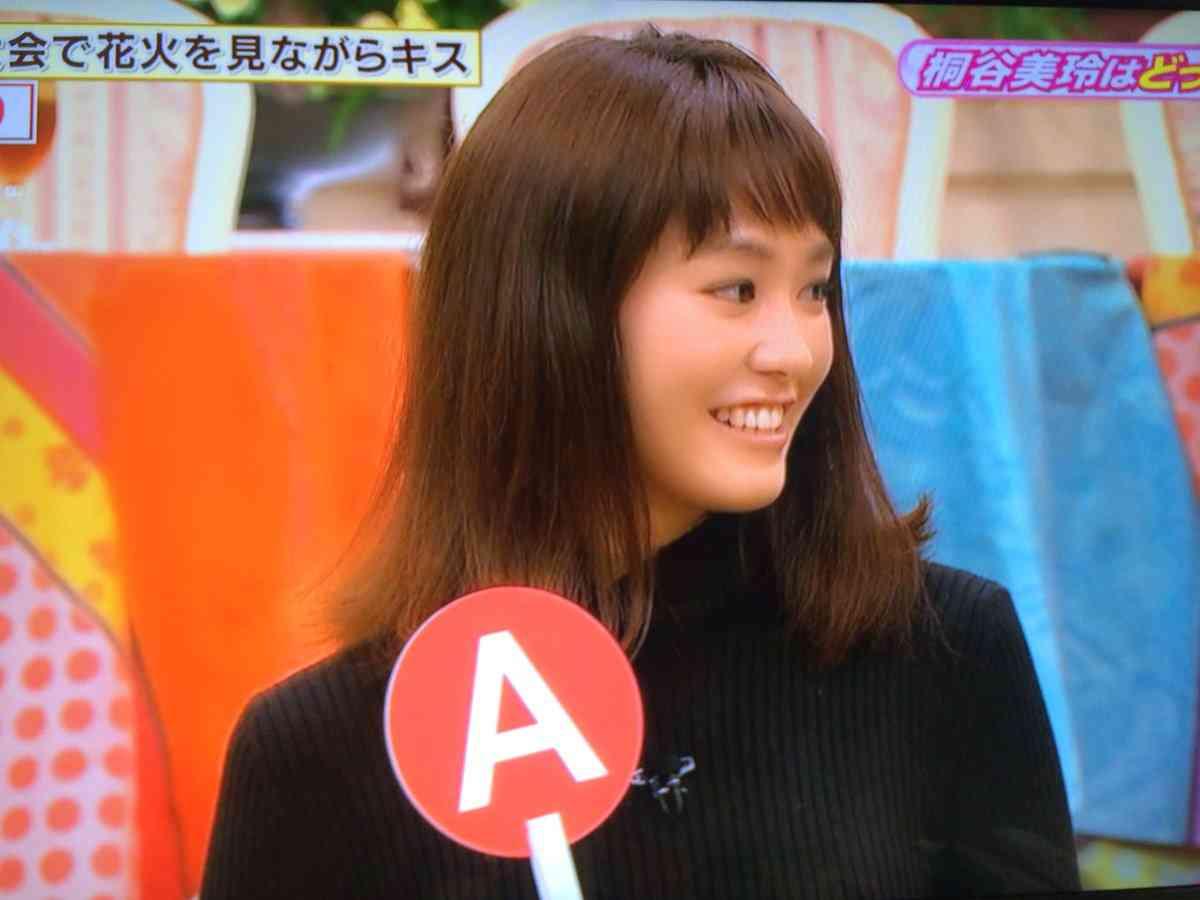 """桐谷美玲、体調不良でファンから心配の声 月9""""特製がゆ""""も話題に"""