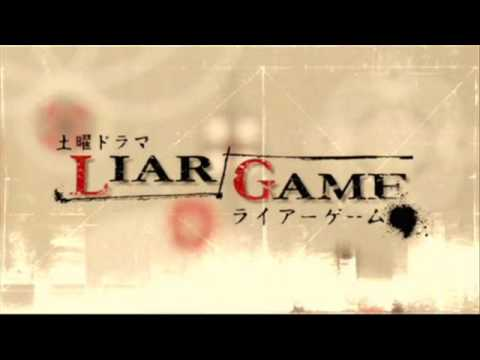 LIAR GAME - YouTube