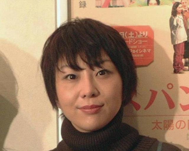室井佑月氏 豊胸手術を告白「おっぱいに食塩水…」
