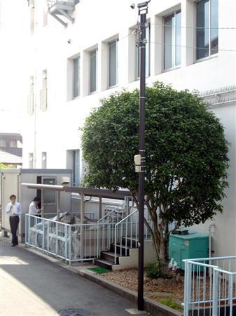 ひんしゅく買う850万円の「職員喫煙所」 庁舎外に設けて波紋