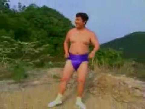 相撲の特撮 - YouTube