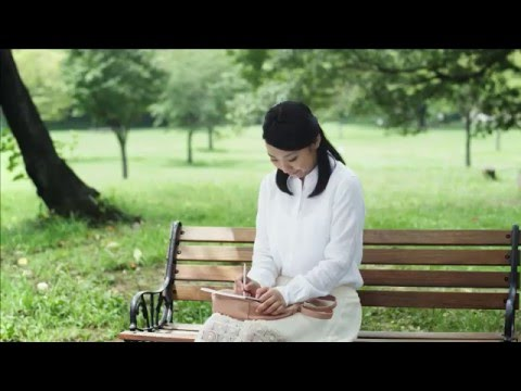 街と生きるパチンコ。「母への手紙~木造店舗~」篇 - YouTube
