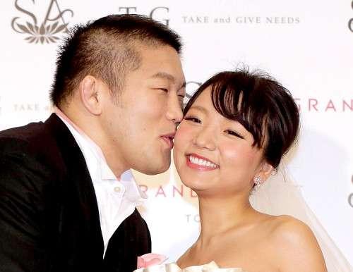 石井慧、林明日香と離婚…「行列」でバツ2になったことを発表  : スポーツ報知