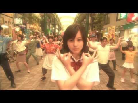 堀北真希 dance - YouTube